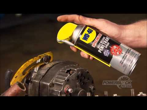 broken bolt remove bolts