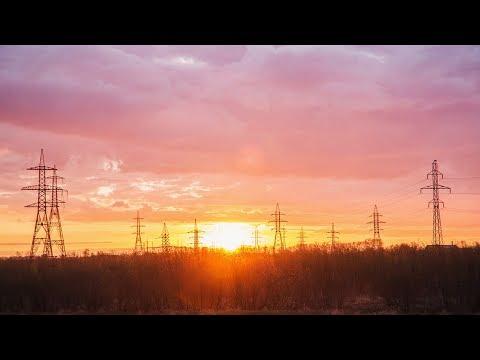 МРСК Северо-Запада - мы делаем жизнь ярче