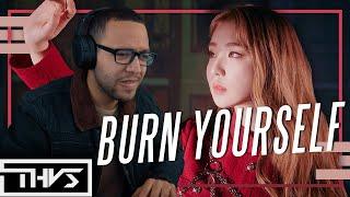 (FILMMAKER REACTS) [MV] LOONA(이달의 소녀) _ So What