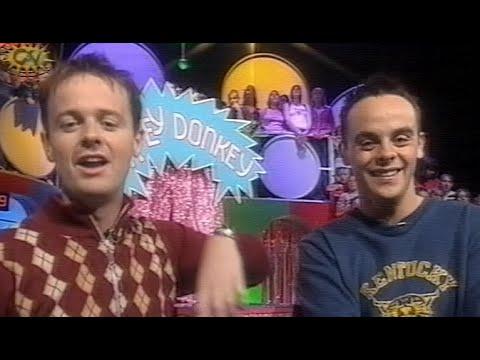 SM:TV Live & CD:UK - ITV - 15/09/2001