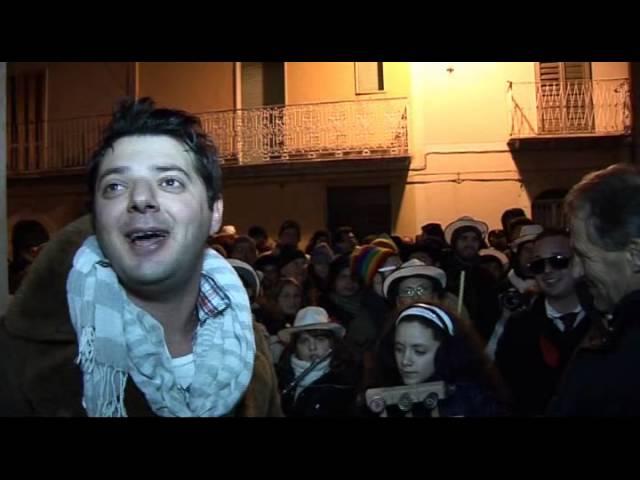 Gambatesa maitunat 31-12-2012 - casa Luca D'Alessandro