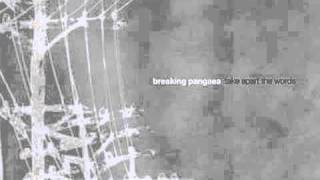 Watch Breaking Pangaea Under The Talking video