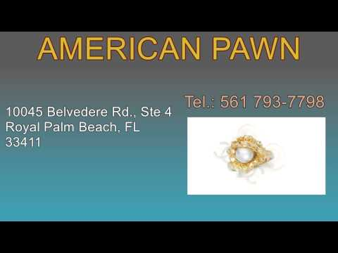 We buy: Sell or Pawn Pearls, Silver Coins & Gold | Lake Worth, FL