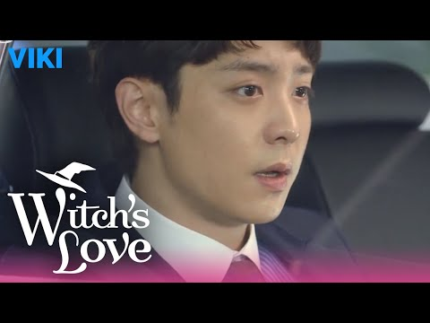 Witch's Love - EP1 | Yoon So Hee Is Fine After the Car Accident [Eng Sub]