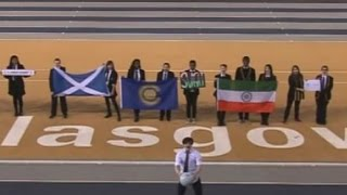 Outrage Over Indian Flag Shown Upside Down in Official CWG Song Video