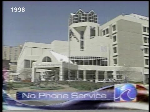 WAVY Archive: 5pm Newscast, March 9, 1998