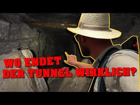 Mullerthal Trail | Geheimnisvollen TUNNEL gefunden | Teil 1