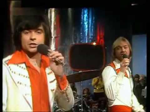 Love Generation  Sie kommt noch heut 1976