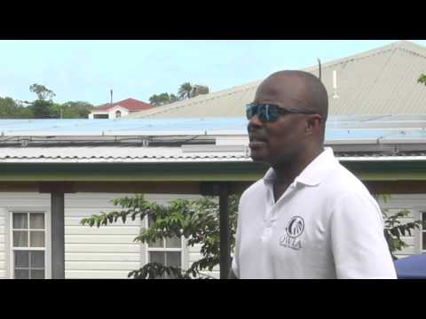 OWIA Energy - PV Retailer in Antigua and Barbuda
