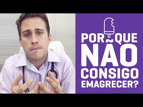 Por que Não Consigo Emagrecer? | Dr. Juliano Pimentel