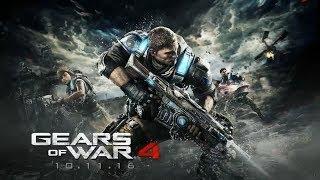 Gears of War 4 Trailer + DOWNLOAD [TORRENT]