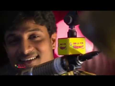 You Are My MLA Singer Dhanunjay With Radio Mirchi || Radio Mirchi Telugu Singer Dhanunjay
