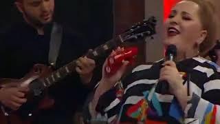 """Nino Katamadze & Band – """"Another midnight show"""" Rustavi2, 05.06.2019 part 2"""