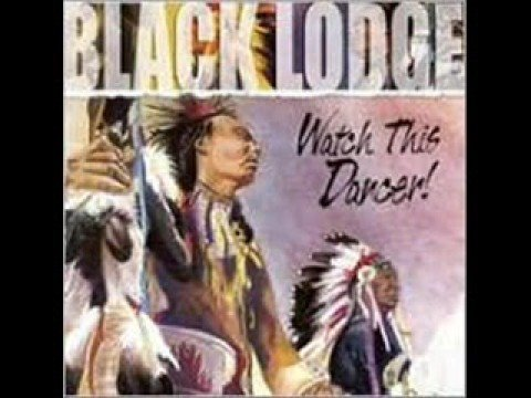 A Crow Hop Song by Black Lodge Singers...Pow Wow Crow Hop ...