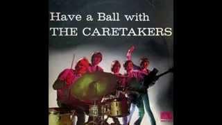 The Caretakers - Caravan (Duke Ellington)