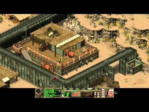 LGWI - Fallout Tactics 8 (Bunker Beta)