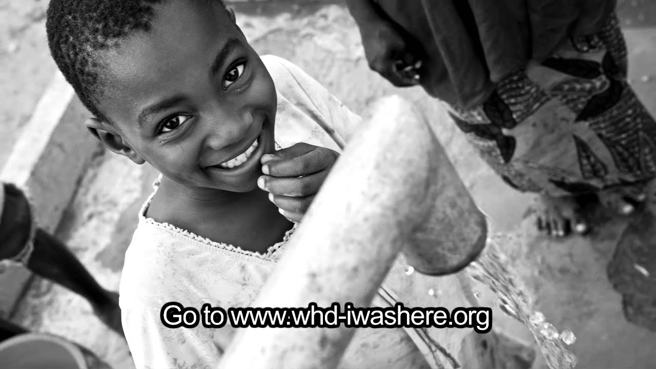 beyoncé (i was here) - world humanitarian day 2012 campaign message