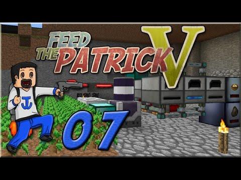 Feed The Patrick S5 - Ep 07 : Rien ne se perd...