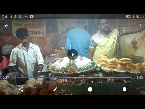 Indori Food   इंदौरी जायका   इंदौर का खान-पान