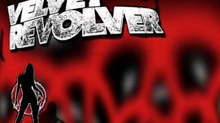 Velvet Revolver  - 12.  Dirty little thing -  Contraband (2004)