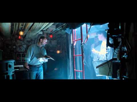 BLACK SEA - Trailer - In Theaters January 2015