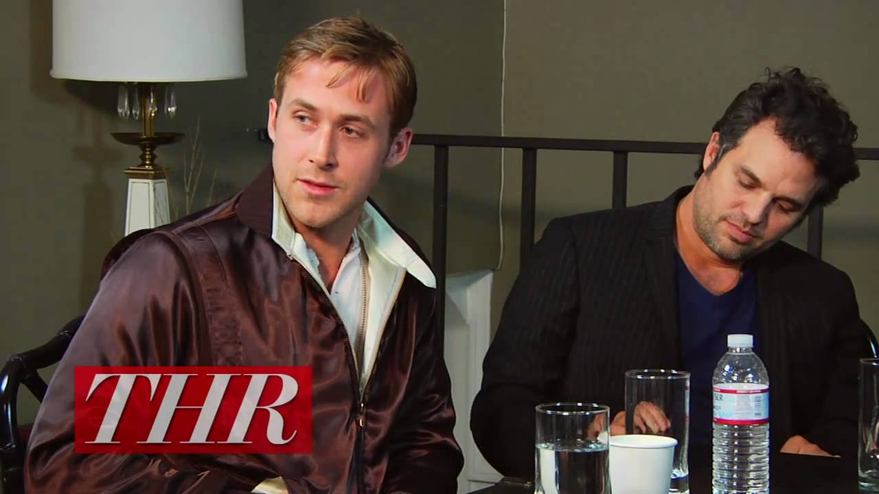 Actors Round Table Thr Actors Roundtable Part 3 Youtube