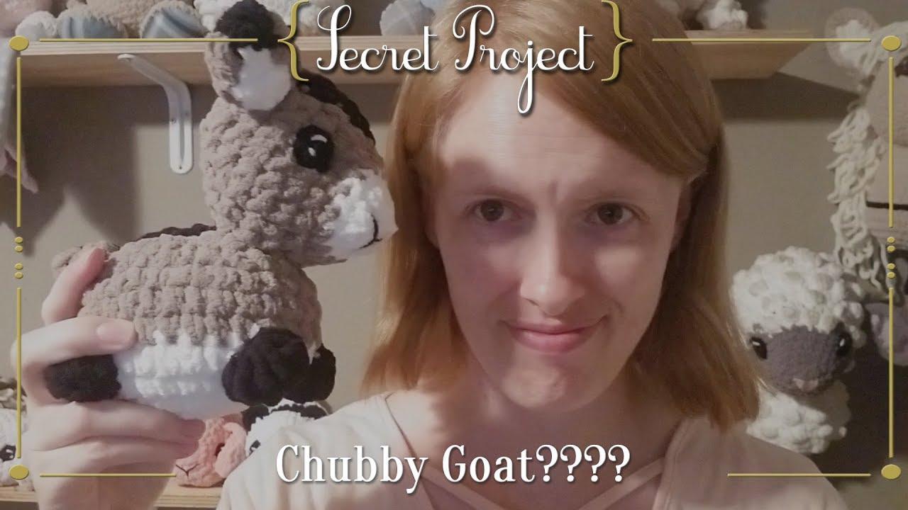 Amigurumi Horse and Donkey - A Free Crochet Pattern - Grace and Yarn | 720x1280