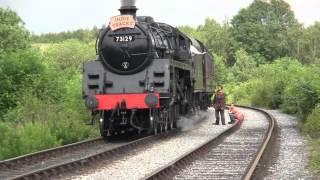 Midland Railway Indie Tracks 2012