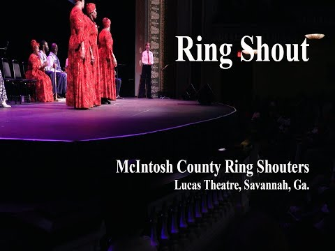 Ring Shouters
