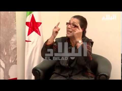 Bouteflika, Saadani, Khelil et Haddad: Les attaques de Louisa Hanoune