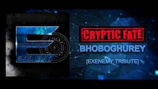 Bhoboghurey(ভবঘুরে) || Cryptic Fate (Tribute by Ex…