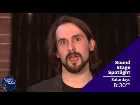 Sound Stage Spotlight on Eastlink TV [promo]