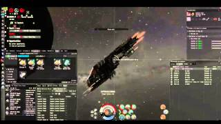 Aznwithbeard - Eve online solo / small gang PVP - Stream highlights from 11/2/15