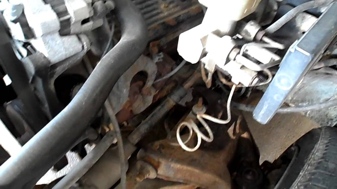 1991 s10 chevy pickup v6 4 3l part 1 youtube25 1991 s10 engine diagram [ 1280 x 720 Pixel ]