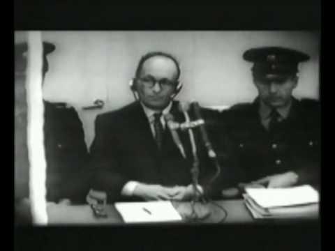 Battle For The Holocaust - Henry Kissinger, Norman Finkelstein, Peter Novick  (Part 2/6)