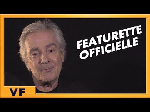 Kung Fu Panda 3 - Interview Pierre Arditi [Officiel] VF HD