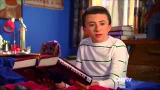 Bricks Speech To Axl Season 4 Episode 10 The Middle
