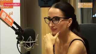 Justyna Steczkowska i Placido Domingo zaśpiewają razem (Jedynka)