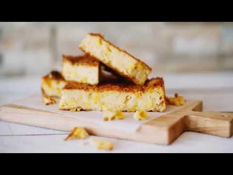 American Corn Bake – Goodman Fielder Food Service Recipes
