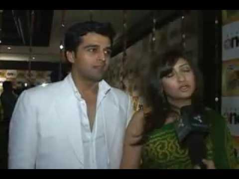 Sachin Shroff & Juhi Parmar Interview if tb