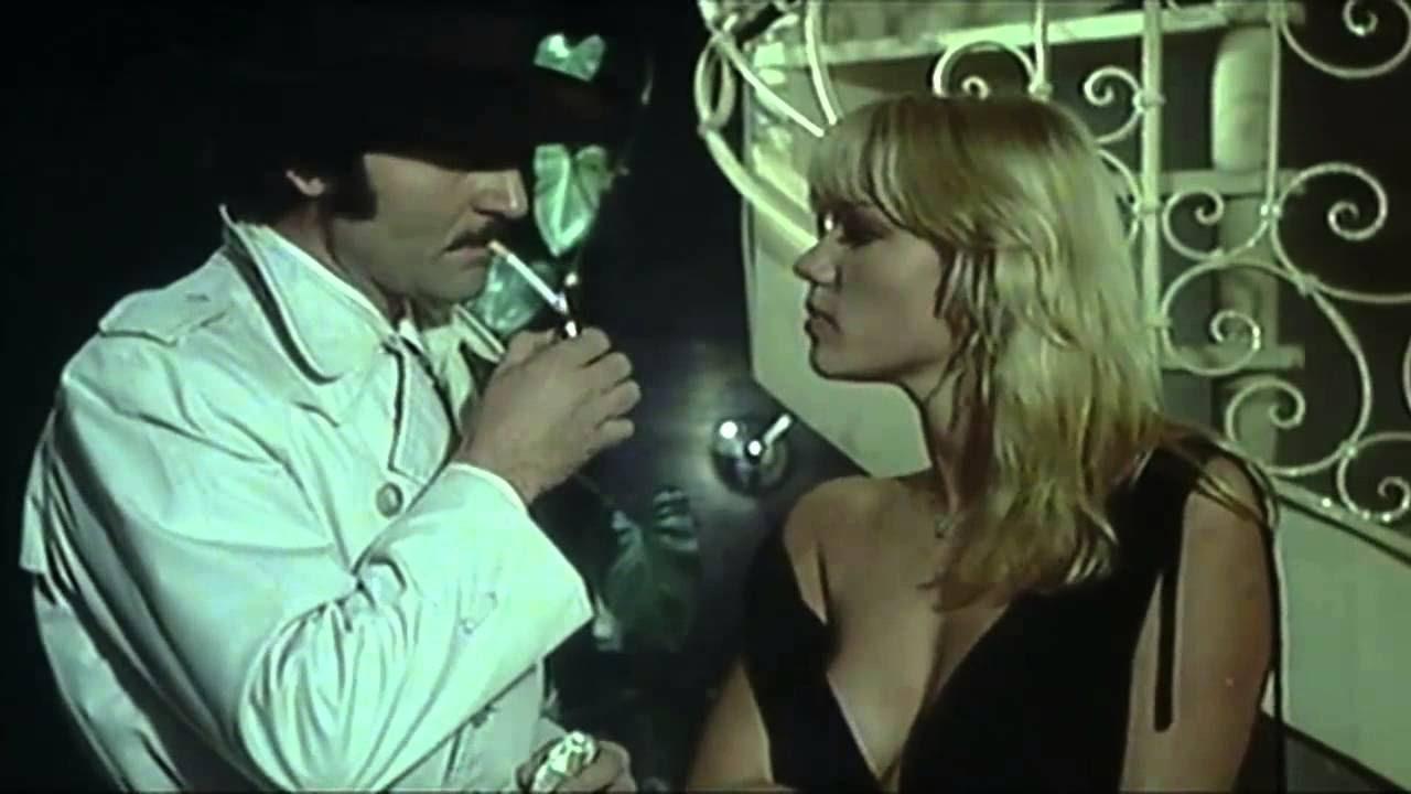 Brigitte Lahaie film scenes