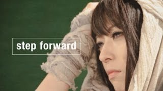 鈴華ゆう子 / 「step forward」Lyric Video
