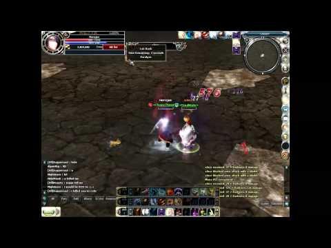 Rohan dex guardian lvl 63 pvp