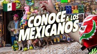 Las 15 cosas que NO debes hacer en México