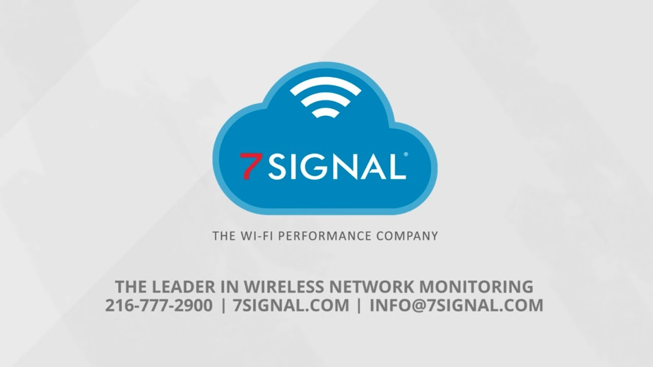 Who is 7SIGNAL?
