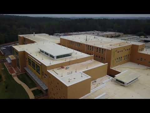 North Augusta High School Addition