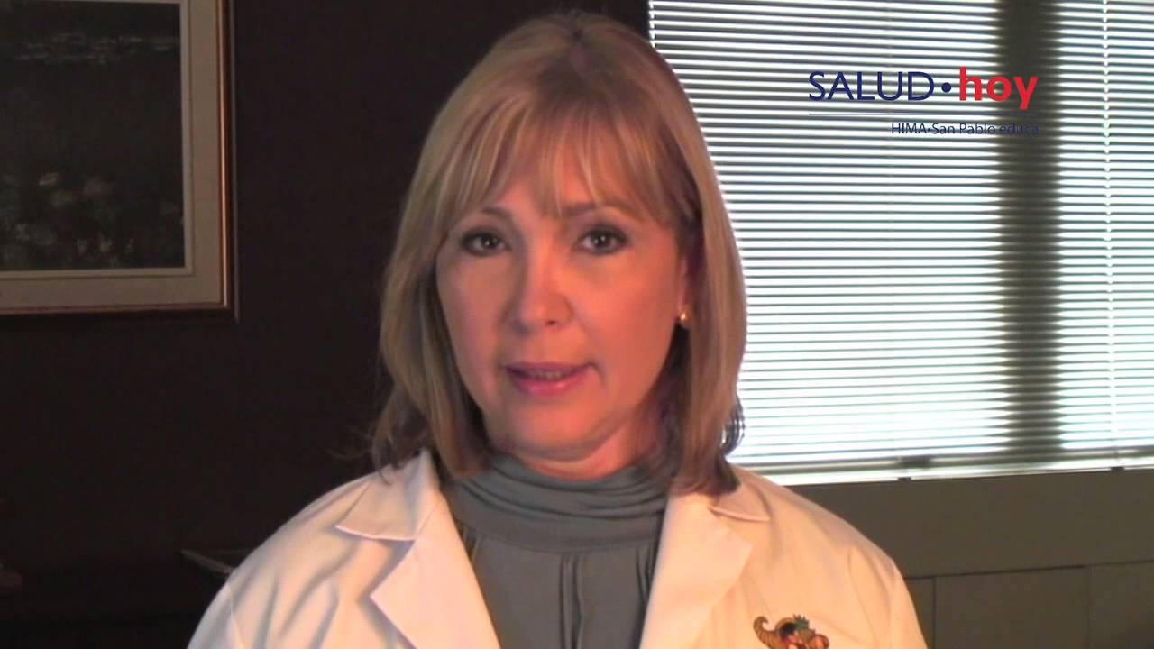 Nutrición y Enfermedades Cardíacas - YouTube