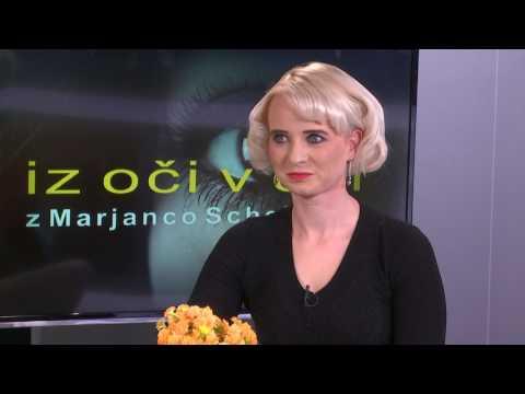 Iz oči v oči 23042017 Nova24TV: Tone Kuntner
