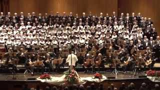 """""""Tochter Zion"""" Jubiläumskonzert vom 14.12.2014 in Bonn"""
