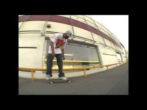 capital skateboards 2012